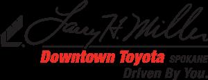 Larry H Miller Toyota Spokane