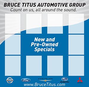 Bruce Titus Combo Specials Board