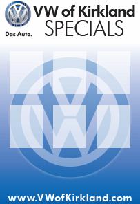 VW Specials Board